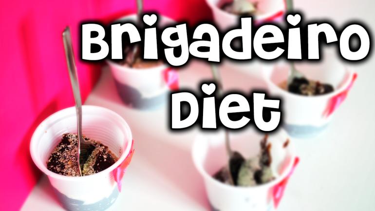 brigadeiro diet febacci