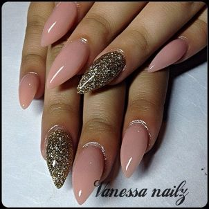 stiletto nail febacci 10