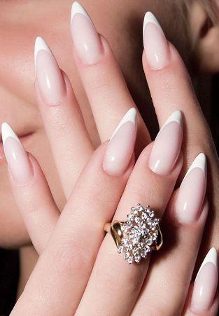 stiletto nail febacci 13