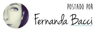 Assinatura Blog Fernanda Bacci
